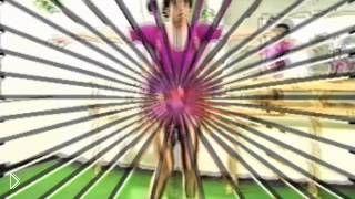 Смотреть онлайн Часовая тренировка по калланитику