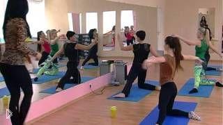 45 минут пилатеса: полный курс группового занятия - Видео онлайн