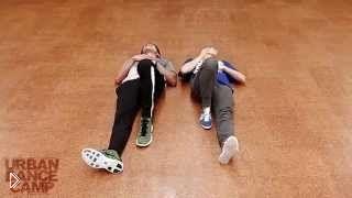 Смотреть онлайн Танец влюбленных под песню Stay With Me, Sam Smith