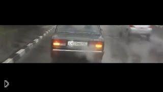 Смотреть онлайн Подборка: Водители благодарят друг друга аварийками