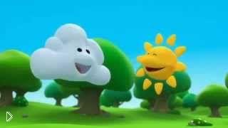 Смотреть онлайн Добрый мультик для малышей Маленький Уки