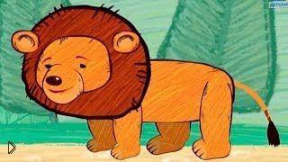 Мультфильм Веселые Нотки для детей до года - Видео онлайн