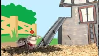 Смотреть онлайн Развивающий мультфильм для детей с 3 мес