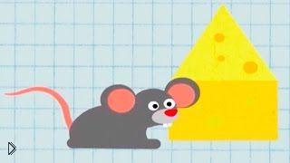 Смотреть онлайн Мультфильм для деток до года, фигуры от Эдди и Мэдди