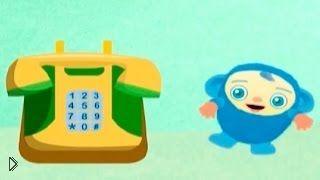 Смотреть онлайн Мультик для развития внимательности ребенка