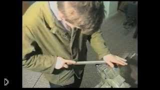 Что делать при попадании в ткани и органы предметов - Видео онлайн