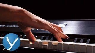 Смотреть онлайн Как научиться быстро играть на фортепиано