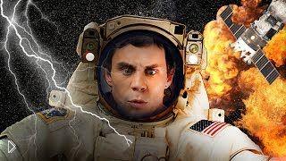 Смотреть онлайн Удивительный факт: что самое опасное в космосе