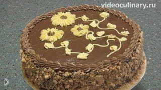 Смотреть онлайн Готовим торт