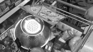 Смотреть онлайн Отличный микс из звуков в магазине