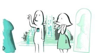 Смотреть онлайн Мультфильм о том, как работает любовь