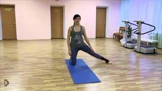 Смотреть онлайн Отличные упражнения по бодифлексу