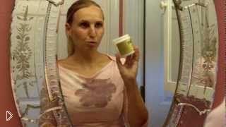 Как очистить кожу с помощью натуральных продуктов - Видео онлайн