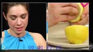 Смотреть онлайн Самые простые домашние процедуры для ногтей