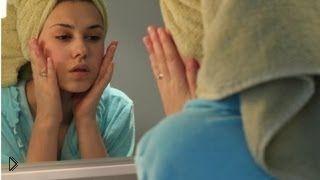 Смотреть онлайн Натуральная питательная маска для сухой кожи