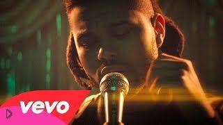 Смотреть онлайн Клип The Weeknd - Can't Feel My Face