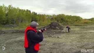 Смотреть онлайн Подборка: Идиоты взяли в руки ружья