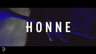 Клип HONNE - Loves The Jobs You Hate - Видео онлайн