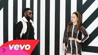 Смотреть онлайн Клип: KDA - Turn The Music Louder