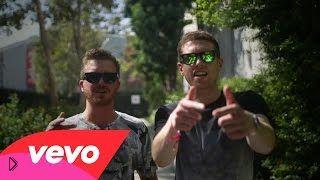 Смотреть онлайн Клип: Gorgon City - Saving My Life