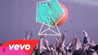 Смотреть онлайн Клип: Alison Wonderland - Take It To Reality