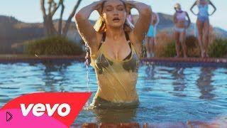 Смотреть онлайн Клип: Calvin Harris - How Deep Is Your Love