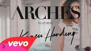 Смотреть онлайн Клип: Arches - New Love