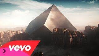 Смотреть онлайн Клип: Eric Prydz VS CHVRCHES - Tether