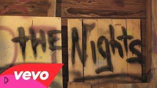 Смотреть онлайн Клип: Avicii - The Nights