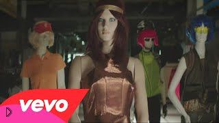 Смотреть онлайн Клип: Aaron Smith - Dancin - Krono Remix