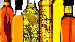 Смотреть онлайн Как определиться с выбором растительного масла