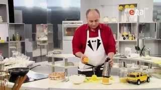Смотреть онлайн Совет о том, как тереть сыр на терке
