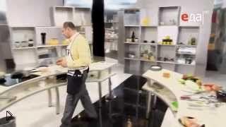 Смотреть онлайн Секреты приготовления блюда яйцо пашот