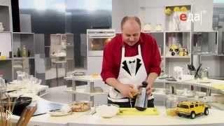 Как получить цедру лимона - Видео онлайн