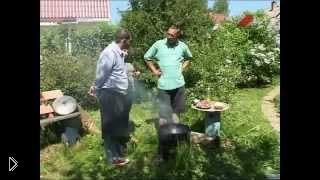 Как быстрее обжарить лук, секрет от повара - Видео онлайн