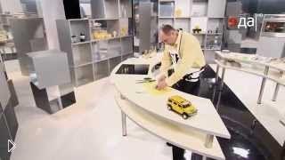 Смотреть онлайн Совет от повара: снимаем филе с куриных ножек