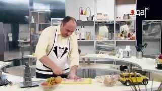 Смотреть онлайн Как праивильно подготовить мясо на шницель