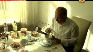 Смотреть онлайн День из жизни Путина