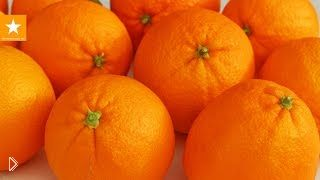 Смотреть онлайн Готовим апельсиновое варенье своими руками