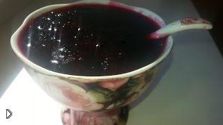 Смотреть онлайн Готовим варенье из черной смородины
