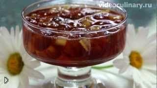 Вкуснейшее варенье из белой черешни - Видео онлайн