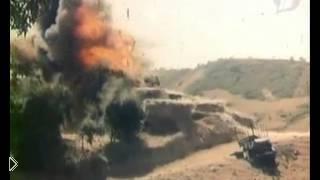 Страшные кадры из Афганистана, 1979—1989 - Видео онлайн