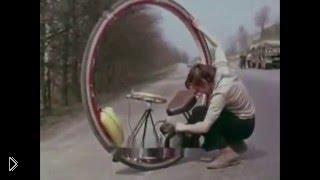 Смотреть онлайн В СССР создали первые безбензиновые автомобили
