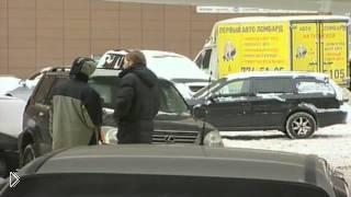 Смотреть онлайн Фильм об угонах автомобилей в России
