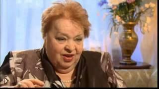 Смотреть онлайн Нелегкая жизнь Натальи Крачковской - Биография