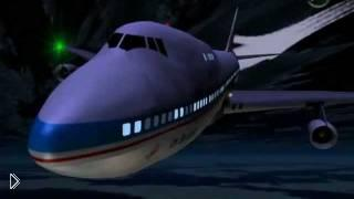 Смотреть онлайн Фильм об авиакатастрофе боинга 1983 года
