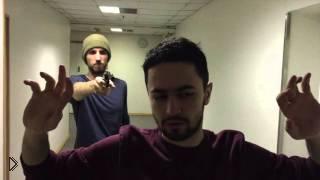 Как ведет себя убийца, у которого есть свои принципы - Видео онлайн
