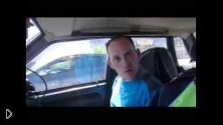 Смотреть онлайн Подборка: Неадекватные водители-наркоманы