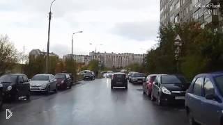 Смотреть онлайн Подборка: Автомобилисты выбрасывают мусор на дорогу