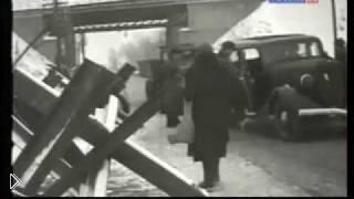 Смотреть онлайн Биография русского поэта А. Твардовского